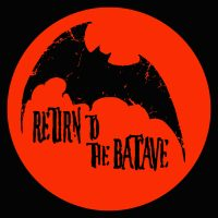 Return To The Batcave – Support