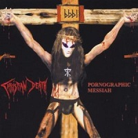 Christian Death – Pornographic Messiah