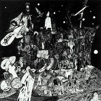 Rudimentary Peni – Death Church