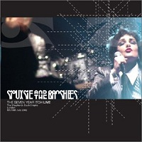 Siouxsie & The Banshees – The Seven Year Itch