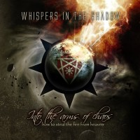 Whispers In The Shadow – The Arms Of Chaos
