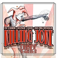 Killing Joke – Duende – The Spanish Sessions