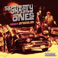 The Ghastly Ones – Target: Draculon