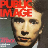 Public Image Ltd. – First Issue