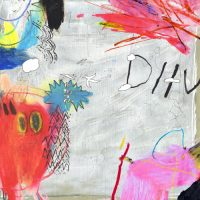 DIIV ‎– Is The Is Are