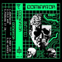 Dominator – Cold War